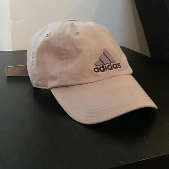 5c9e1ada03e3e adidas Other - Adidas Khaki Dad Hat